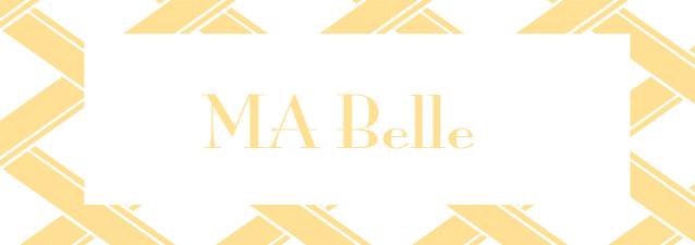 M-A-Belle Blog