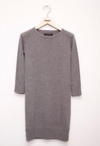 Skinny Razor Sweater