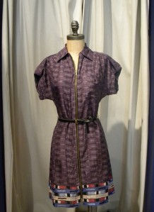 Shirt Dress, Regularly Priced at $245