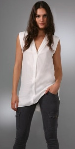 "BB Dakota ""Reeder Tunic"" (front)"